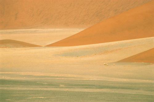Sosousvlei Dunes