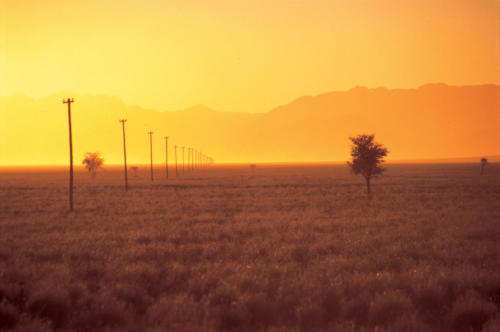 Southern Namibia